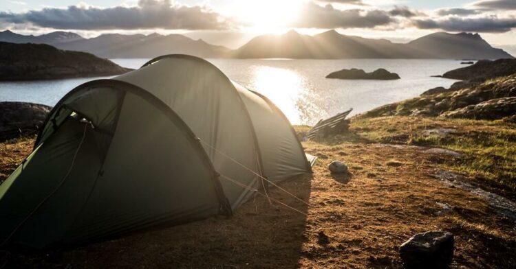 Zelten am Bodensee Preise