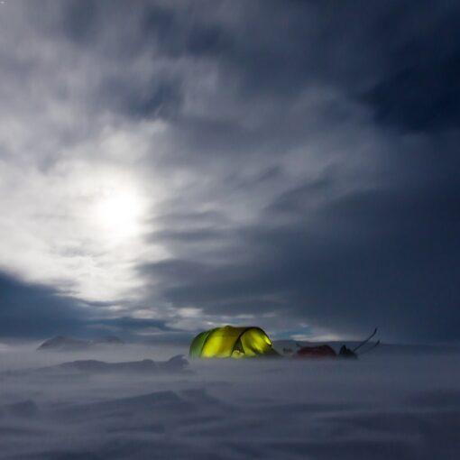 Zelten im Winter Ratgeber und Zeltempfehlungen